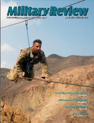 Military Review №6 2018