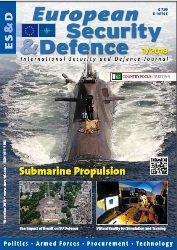 European Security & Defence №7 2018