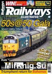 Railways Illustrated - December 2018