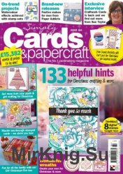 Simply Cards & Papercraft - Issue 184