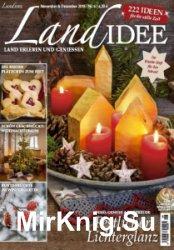 Landidee - November/Dezember 2018