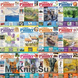 Leisure Painter - 2018 Full Year Issues Collection