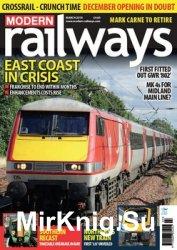 Modern Railways - March 2018