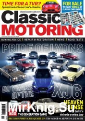 Classic Motoring 2018-12