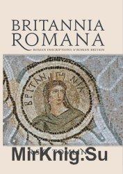 Britannia Romana. Roman inscriptions and Roman Britain