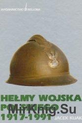 Helmy Wojska Polskiego i Organizacji Paramilitarnych: 1917-1991