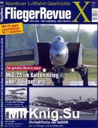 FliegerRevue X 44 (2013)