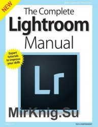 BDM's - The Complete Lightroom Manual 2018