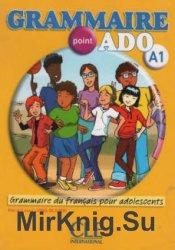 Grammaire point ADO A1 + Audio