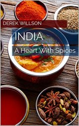 India: A Heart With Spices