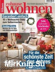 Zuhause Wohnen - Dezember 2018