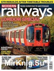 Modern Railways - December 2018