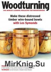 Woodturning - Issue 326