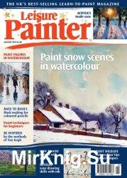 Leisure Painter - January 2019