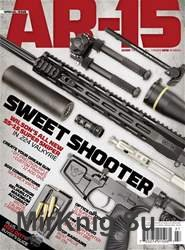 American Survival Guide - AR-15