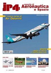 JP4 Mensile di Aeronautica e Spazio №1 2019
