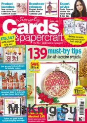 Simply Cards & Papercraft - Issue 185