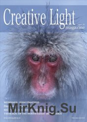 Creative Light Issue 28 2018
