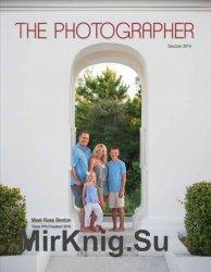 The Photographer Vol.54 #1 2019