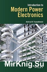 Introduction to Modern Power Electronics, Third Edition