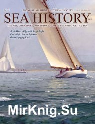 Sea History - Winter 2018/2019