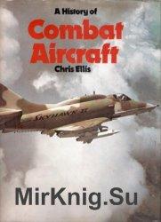 A History of Combat Aircraft