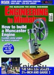 Engineering in Miniature - January 2019