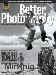 Better Photography Vol.22 Issue 7 2018