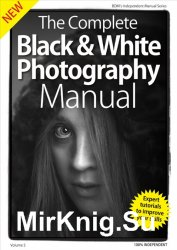 BDM's - The Black & White Photography Guidebook Vol.5