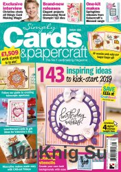 Simply Cards & Papercraft - Issue 186