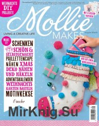 Mollie Makes Germany №39