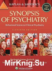 Kaplan and Sadock's Synopsis of Psychiatry: Behavioral Science/Clinical Psychiatry (2015)
