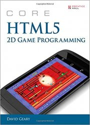 Core HTML5 2D Game Programming