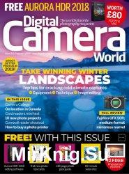 Digital Camera World Issue 212 2019