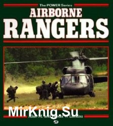 Airborne Rangers (The power series)