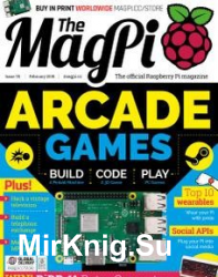 The MagPi - Issue 78