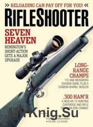 Rifle Shooter - March/April 2019