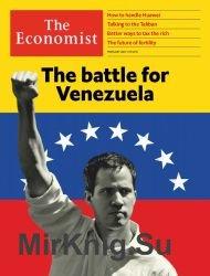 The Economist - 2 February 2019