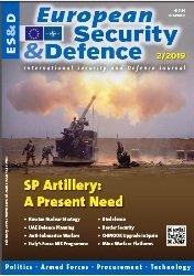 European Security & Defence №2 2019