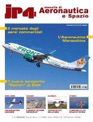 JP4 Mensile di Aeronautica e Spazio №3 2019