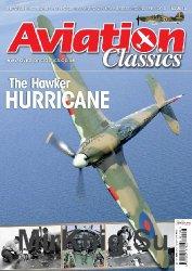 Aviation Classics 15: The Hawker Hurricane