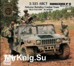 3/325 ABCT: Airborne Battalion Combat Team