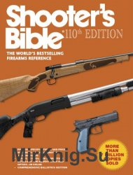 Shooter's Bible, 110th Edition