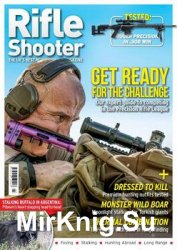Rifle Shooter - March 2019
