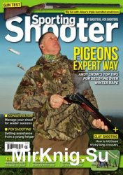 Sporting Shooter UK - March 2019