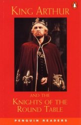 King Arthur and the Knights of the Round Table (аудиокнига)