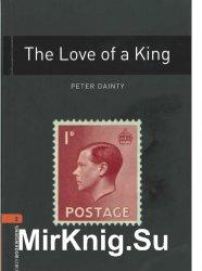 The Love of a King (Адаптированная аудиокнига)