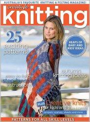 Creative Knitting - November 2018