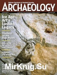 Archaeology - March/April 2019
