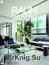 Raum und Wohnen - Februar/Marz 2019